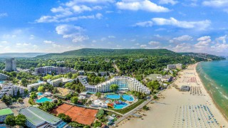 Albena - A Piece of Paradise on the Black Sea Coast
