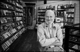 Rest in Peace, Lawrence Ferlinghetti