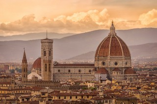 Florence - an entire city of Mind-blowing History and Beauty