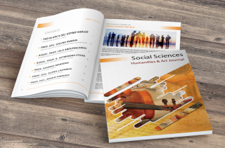 We present you with the SWS Journal of Social Sciences & Arts