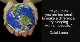 Daily Inspiration: Dalai Lama
