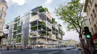 A Revolutionary Green Store by IKEA with 160